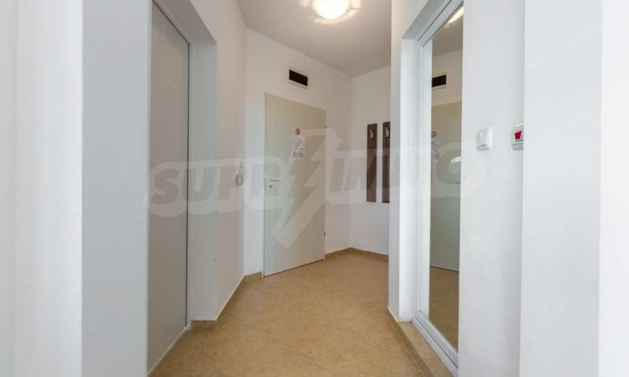 Comfortable one bedroom apartment in a complex near Ravda and Aheloy 19