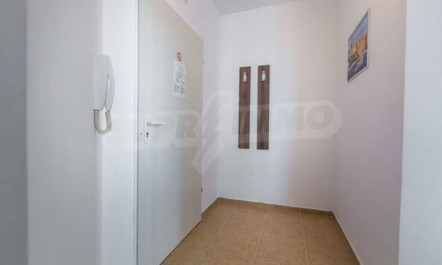 Comfortable one bedroom apartment in a complex near Ravda and Aheloy 20