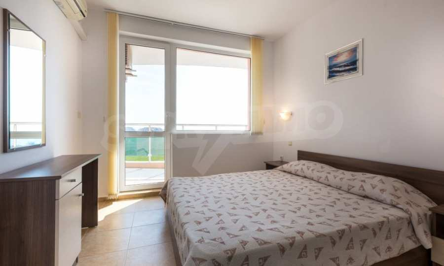 Comfortable one bedroom apartment in a complex near Ravda and Aheloy 21