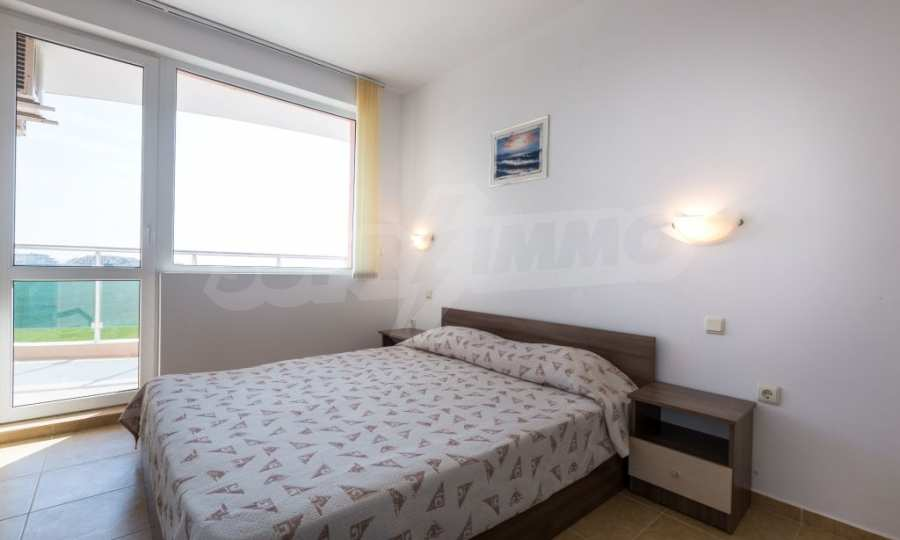 Comfortable one bedroom apartment in a complex near Ravda and Aheloy 22