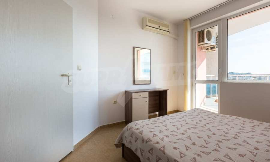 Comfortable one bedroom apartment in a complex near Ravda and Aheloy 23
