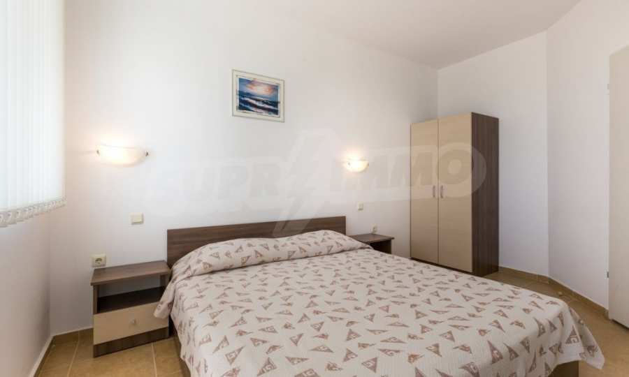 Comfortable one bedroom apartment in a complex near Ravda and Aheloy 27