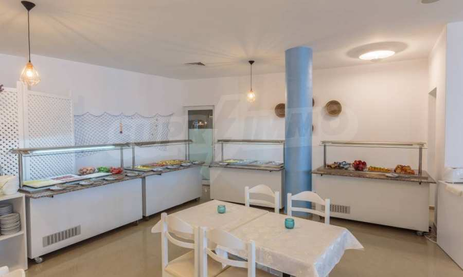 Comfortable one bedroom apartment in a complex near Ravda and Aheloy 49
