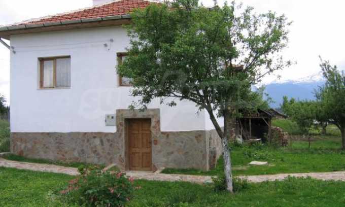 Houses for sale near Bansko