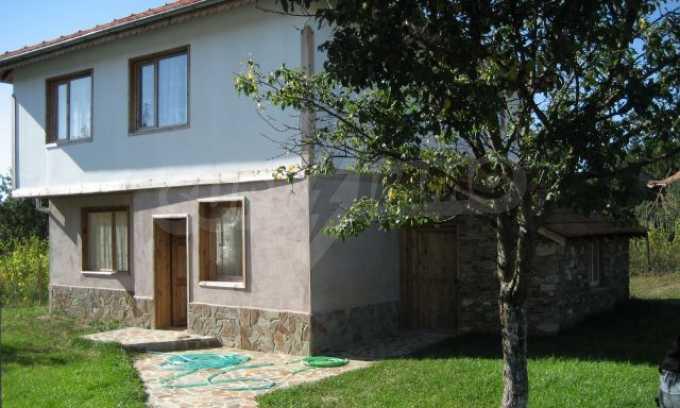 Houses for sale near Bansko 1