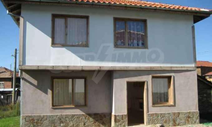Houses for sale near Bansko 2