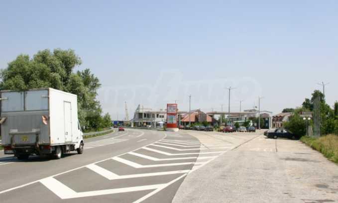 Индустриален парцел близо до Видин 1