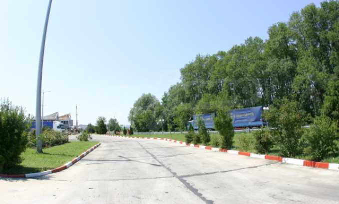 Индустриален парцел близо до Видин 6