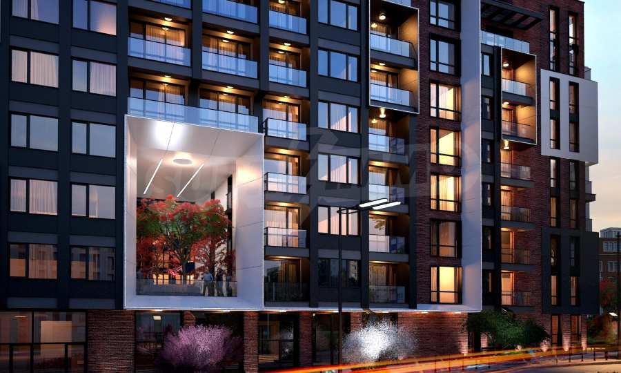 Коммерческая недвижимость в Cherkovna Residence в центре